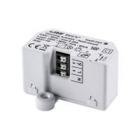 Homematic IP Dimmaktor Unterputz - Phasenabschnitt HmIP-FDT 150609A0 - Ansicht schräg links