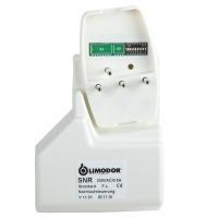 Limodor Steuerung SNR für Lüfterserien LF, ELF, LB und LW300 Selfio