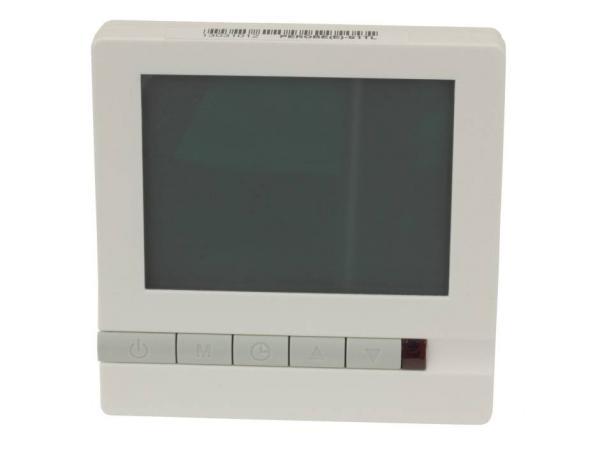 Digitales Raumthermostat für elektrische Fußbodenheizung - 69510002 Selfio