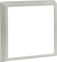 Limodor Vorsatzrahmen LV-4 compact für Lüftungsgeräte compact und compact/h Vorderseite Selfio