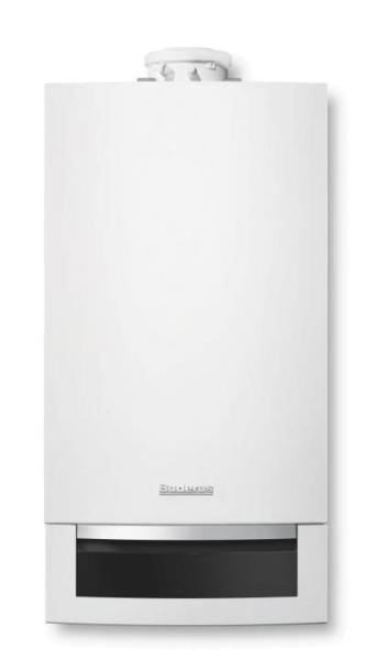 Buderus Logamax plus GB172 (14 - 24 kW) Frontansicht - 7716010416 Selfio