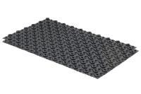 Fußbodenheizung Mini Dünnschichtsystem für geringen Aufbau für 10-12 mm Rohr (4,8 m²)