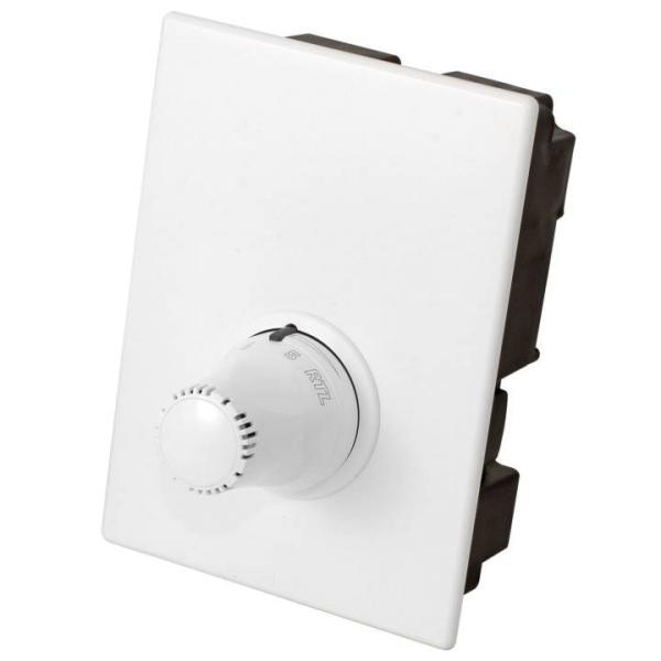 Simplex Unibox, Regelbox Rücklauftemperaturbegrenzer RTL-A Exclusiv - F11829 Selfio