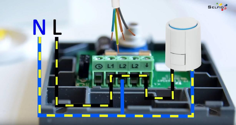 Raumthermostat-anschliessen-Thermostat-montieren-Selfio-3