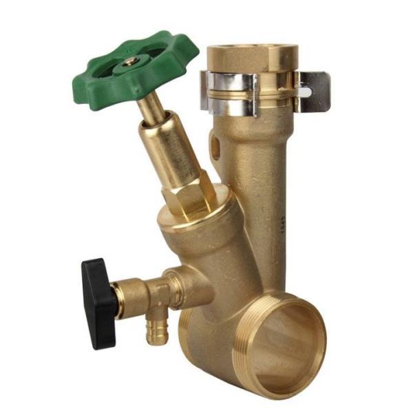 Afriso Erweiterungssegment Versogungsabgang G ¾ für Hauswasser-System-Center