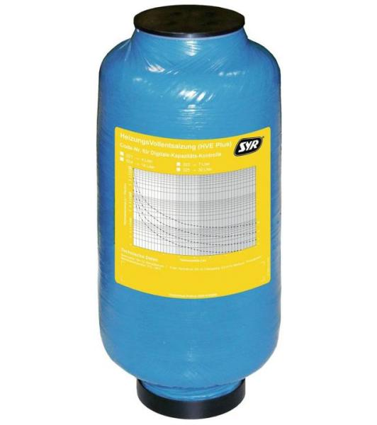 SYR Kartusche Heizungswasser-Vollentsalzung (HVE) 4 Liter