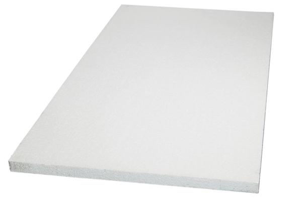EPS Standard-Wärmedämmplatte 20 mm / WLS 035 12,0 m² - 100220EP Selfio