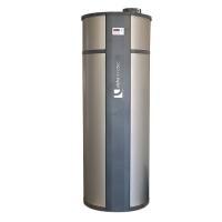 alpha innotec Brauchwasser-Wärmepumpe BWP-Serie BWP 190S (190 l)
