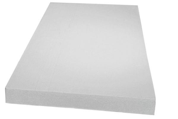 EPS Standard-Wärmedämmplatte 50 mm / WLS 035 4,5 m² - 100250EP Selfio