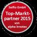 Selfio-Button-Top-Marktpartner-2015