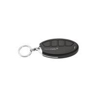 Homematic IP Schlüsselbundfernbedienung - 4 Tasten HmIP-KRC4 140740A0 - Ansicht vorne