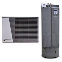 alpha innotec Luft/Wasser Wärmepumpe alira LWD mit Hydrauliktower 5,60 kW