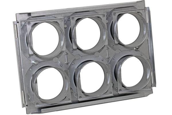 Zehnder Montageplatte ComfoWell-M