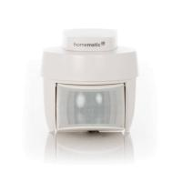 Homematic IP Bewegungsmelder mit Dämmerungssensor - außen HmIP-SMO