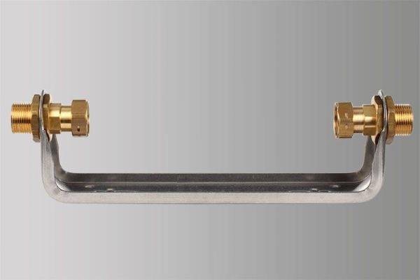 GROHE Sense Guard Wandmontage-Set - 22501000 - Selfio