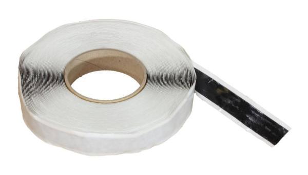 Dichtband für Abdichtbahn Feuchtigkeitssperre 0,02 x 15m - 100843DB selfio