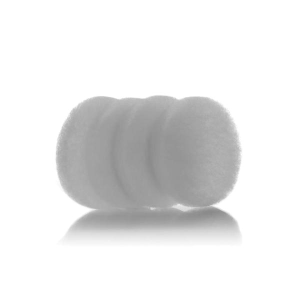 Viessmann Filtersatz F7 für das dezentrale Lüftungsgerät Vitovent 100-D, Inhalt 4 Stück Selfio