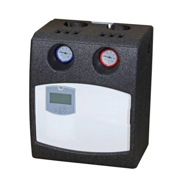Regelstation FlowBox-Control-HC witterungsgeführt - 100778FBHC Selfio