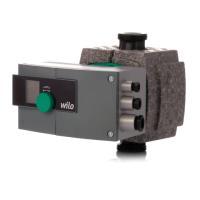 Wilo Hocheffizienz-Umwälzpumpe Stratos 30/1-6 180 mm mit Wärmedämmschale