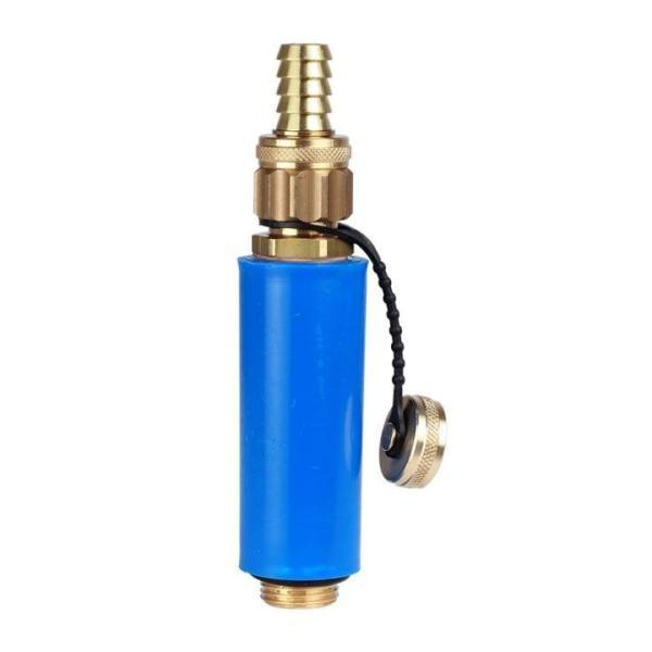 Airfit Baustopfenventil 1/2 Zoll x 80 mm