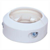 Meibes Diebstahlsicherung für Thermostatkopf rotherm 2 - 1354060 Selfio