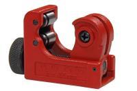 Rothenberger Rohrabschneider MINICUT II PRO für Rohr Ø 6 - 22 mm, Kupfer, Alu, Messing, Stahl