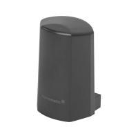 Homematic IP Temperatur- und Luftfeuchtigkeitssensor HmIP-STHO-A - außen, anthrazit 150574A0 - Ansicht schräg