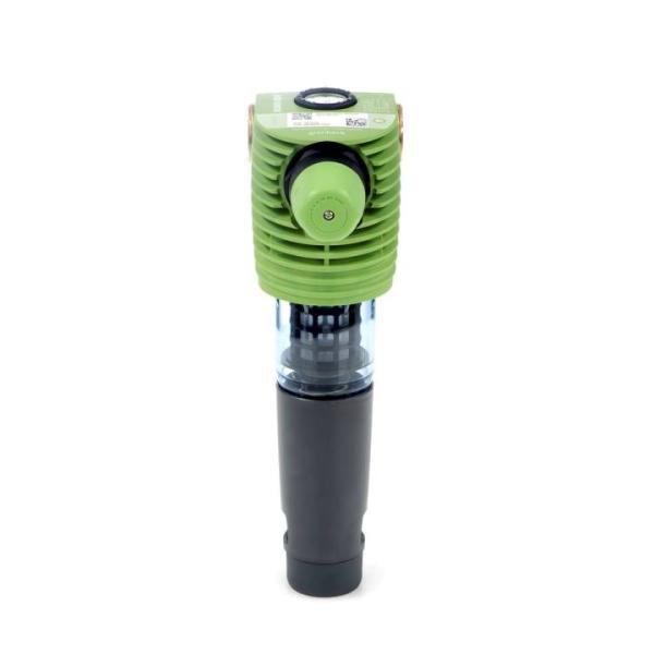 Grünbeck Rückspülfilter mit Druckminderer Boxer RDX 3/4 Zoll