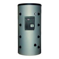 EZ Frischwasserkombination PZ 800 l mit 100 mm Isolierung A34735 | Selfio