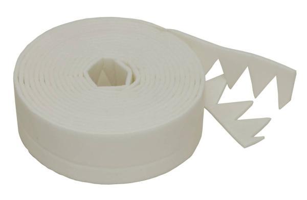 Keramik Montageband aus Spezial PE-Schaum 4,5 m