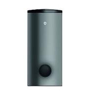 Brauchwasser-Speicher 200 l, WWSB 202 von alpha Innotec, Ansicht Gerät komplett - Selfio