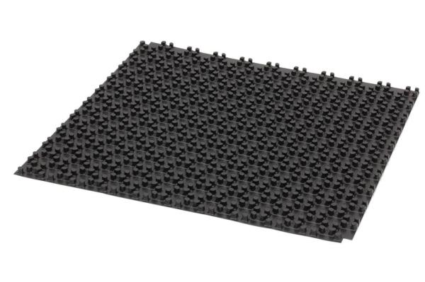 Fußbodenheizung Noppen-Systemplatte Basic 10 m² - 1920047 Selfio
