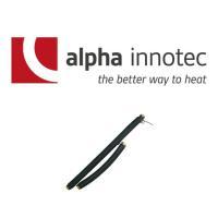 Alpha Innotec Anschluss-Set LWD IPW 1 Zoll Komplettansicht - 15070701 Selfio