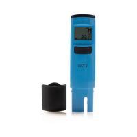 SYR Leitfähigkeitsmessgerät HVE Messgerät Frontansicht