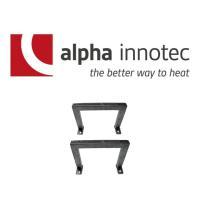 Alpha Innotec Bodenkonsole BKS draufsicht - 15086301 Selfio