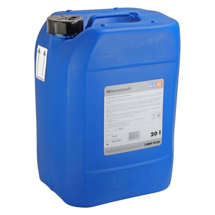 Mineralstoff Quantophos //Impulsan 3l Behälter Dosierwirkstoff