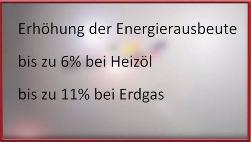 Brennwerttechnik-Energieausbeute-Selfio