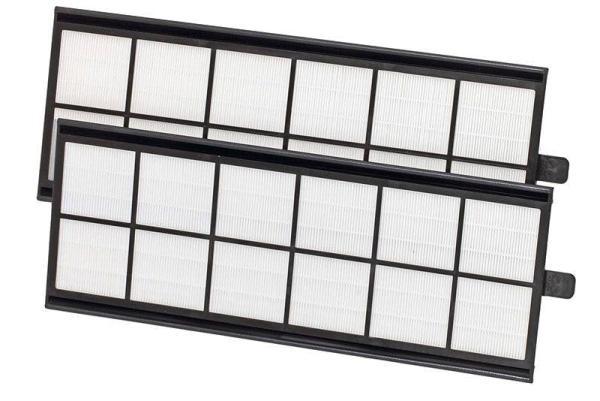 Zehnder Filterset für das Lüftungsgerät ComfoAir 350/550 (Filterklasse G4), 2 Stück Selfio