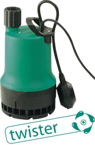 Wilo Entwässerungspumpe Drain Twister TMW 32/11