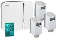 Bosch Smart Home Heizung Starter-Paket 7738112286 - Selfio