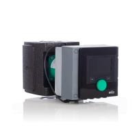Wilo Hocheffizienz-Umwälzpumpe Stratos MAXO 30/1-8 180 mm Schrägansicht
