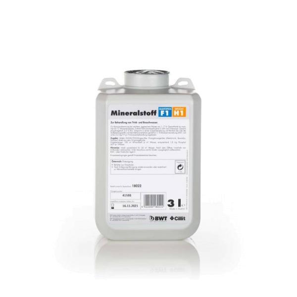 BWT Mineralstoff-Dosierlösung Quantophos F1/H1