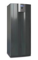 alpha innotec Sole/Wasser Wärmepumpe alterra Compact SWC Komplettansicht