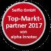 Selfio-Button-Top-Marktpartner-2017