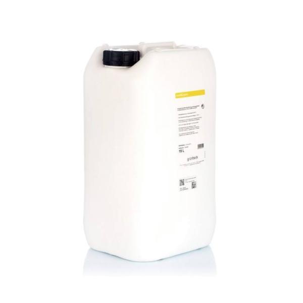 Grünbeck Mineralstofflösung exaliQ pure 15 Liter Seitenansicht