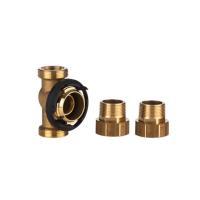 BWT Anschlussmodul 1 1/4 Zoll - 105 mm Schnellanschluss für Modul Filter - Lieferumfang | Selfio