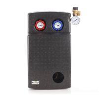 Selfio Solarstation GPS PWM Vorderansicht