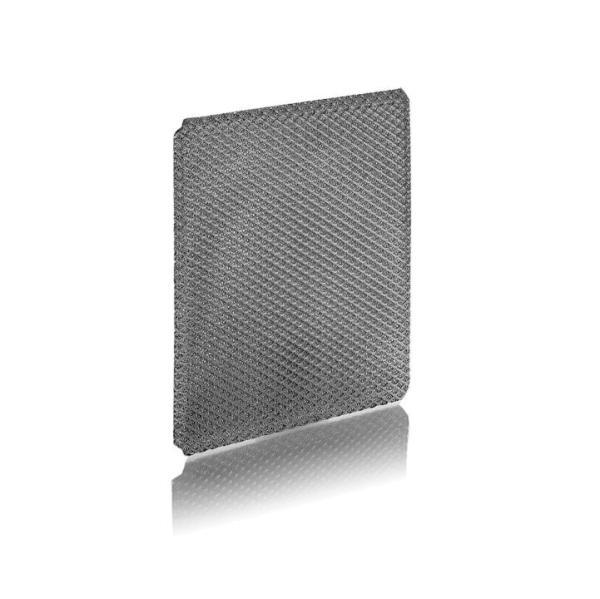 Viessmann Filter aus Metall für Küchenabluftventil für Viessmann Wohnraumlüftung Vitovent 300 Ansicht seitlich Selfio