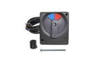 ELO-Set ST10/230 mit 3-Punkt-Mischermotor kompletter Lieferumfang