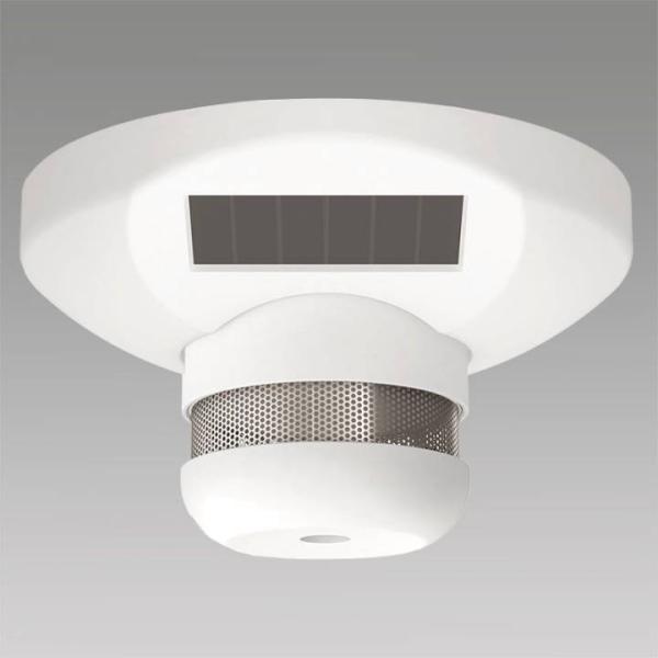 Afriso Smart Home Funk-Rauchmelder ASD 10 61245